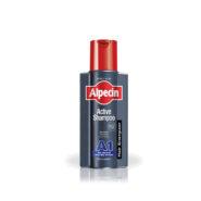 شامپو اکتیو A1 آلپسین مناسب موهای خشک و معمولی