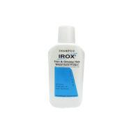 شامپو پروتئین جوانه گندم ایروکس مناسب موهای چرب و نازک