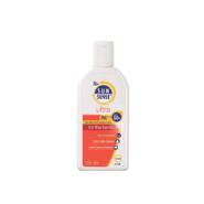 لوسیون ضد آفتاب سان سنس اولترا میلک ⁺SPF50 ایگو