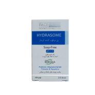 پن مرطوب کننده هیدرازوم فیس دوکس مناسب پوست های خشک و حساس