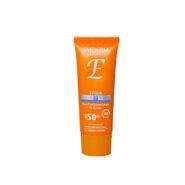کرم ضد آفتاب رنگی مناسب پوست خشک SPF50 اویدرم