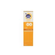 کرم ضد آفتاب سان سنس SFP50 ایگو مناسب پوست های معمولی و خشک
