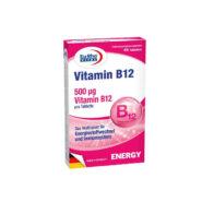 ویتامین ب۱۲ یورو ویتال