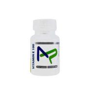 کپسول ژلاتینی ترید فورما مدل vitamin E100 ویتامین ای